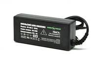 Блок питания 12V 4А импульсный Green Vision GV-SAS-C 12V4A (48W) с вилкой