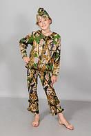 Карнавальный костюм Леший
