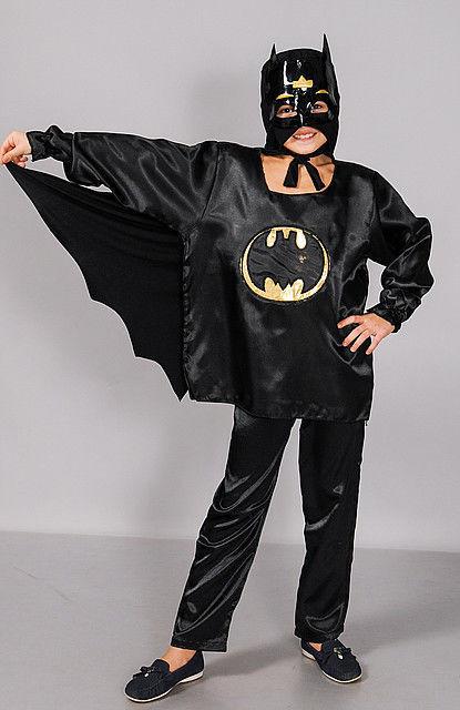 Карнавальный костюм Супер Бэтмен