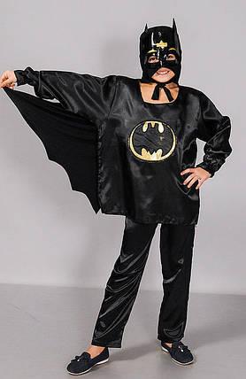 Карнавальный костюм Супер Бэтмен, фото 2