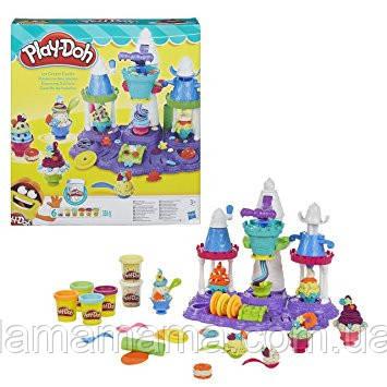 Набор Play Doh Замок мороженого