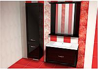 Комплект мебели в ванную аризона