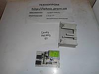Плата управления двигателем стиральной машинки Candy (remco 5035) б/у