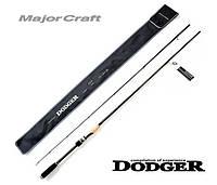 Спиннинг Major Craft Dodger DGS-752ML (226 cm, 4-18 g)