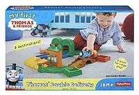 Игра мой первый Томас My First Thomas & Friends - Thomas Double Delivery