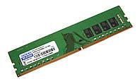 Оперативная память для компьютера 16Gb DDR4, 2133 MHz, Goodram, 15-15-15, 1.2V (GR2133D464L15/16G)