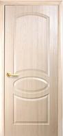 Дверное полотно  «Фортис DeLuxe» Овал R тм Новый стиль