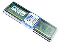 Оперативная память для компьютера 2Gb DDR3, 1333 MHz (PC3-10600), Goodram, 9-9-9-24, 1.5V (GR1333D364L9/2G)