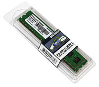 Оперативная память для компьютера 2Gb DDR3, 1600 MHz (PC3-12800), Patriot, 11-11-11-28, 1.5V (PSD32G16002)
