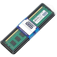 Память 4Gb DDR3, 1600 MHz (PC3-12800), Goodram, 11-11-11-28, 1.5V (GR1600D364L11S/4G)