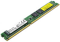 Память 4Gb DDR3, 1600 MHz (PC3-12800), Kingston, 9-9-9-24, 1.35V (KVR16LN11/4)