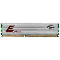 Оперативная память для компьютера 4Gb DDR3, 1600 MHz (PC3-12800), Team Elite, 11-11-11-28, 1.35V (TED3L4G1600C1101)