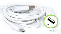Зарядное устройство Belkin USB (2.1A/10Watt) White + USB Cable Micro USB White (BK668)