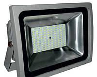 Прожектор LED 70w 6500K IP65 140LED LEMANSO серый LMP7-70