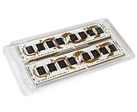 Память 4Gb x 2 (8Gb Kit) DDR4, 2133 MHz, Geil Dragon, 15-15-15-36, 1.2V, с радиатором (GWB48GB2133C15DC)