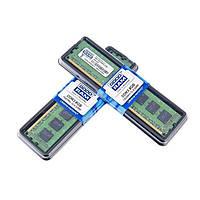 Память 8Gb DDR3, 1333 MHz (PC3-10600), Goodram, 9-9-9-24, 1.5V (GR1333D364L9/8G)