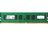 Память 8Gb DDR4, 2133 MHz, Kingston Original, 15-15-15, 1.2V (KVR21N15S8/8)