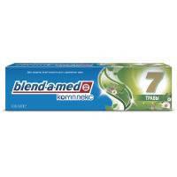 Зубна паста Blend-A-Med Комплекс 7 Травы 100 мл (5000174415698)