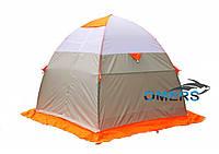 Палатка LOTOS 3 для зимней рыбалки