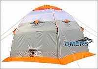 Палатка LOTOS 3 для зимней рыбалки, фото 1