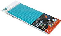 Набор стержней для 3D-ручки (голубой, 24 шт) (3DS-ECO05-BLUE-24)