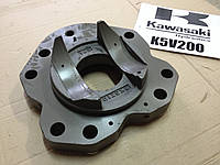 Опорная плита люльки насоса K5V200DT для экскаватора Volvo EC460BLC
