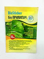 BIOSTICKER  биологический прилипатель, 10 мл