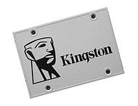 SSD 120Gb, Kingston SSDNow UV400, SATA3, 2.5', TLC, 550/350 MB/s (SUV400S37/120G)