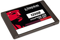 SSD 120Gb, Kingston SSDNow V300, SATA3, 2.5', MLC, 450/450 MB/s (SV300S37A/120G)