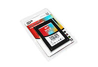 SSD 120Gb, Silicon Power Slim S55, SATA3, 2.5', MLC, 470/185 MB/s (SP120GBSS3S55S25)