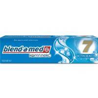 Зубна паста Blend-A-Med Комплекс 7 Экстра Свежесть 100 мл (5000174415506)