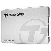 SSD 256Gb, Transcend SSD370 Premium, SATA3, 2.5', MLC, 560/460 MB/s (TS256GSSD370S)