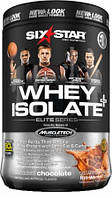 Muscletech Six Star Pro Nutrition Whey Isolate+ 660g