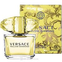 «Yellow Diamond» Versace -женский парфюм отдушка-10 мл