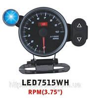 Тюнинговый автомобильный прибор Ket Gauge LED 7515