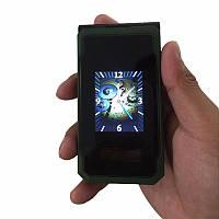 Телефон-раскладушка с внешним экраном Jeeger LC0709 на 2 Sim Батарея 2800mAH