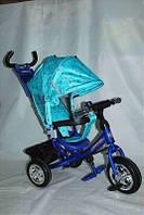 Трехколесный велосипед Надувные колеса Lexus Azimut BC-17***