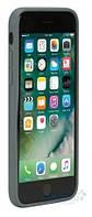 Чехол Incase Pop Case Tint Apple iPhone 7 Dark Gray (INPH170247-DGY)