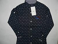 Рубашка приталенная для мальчика Armani  5-8 лет