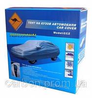 Тент автомобильный КЕНГУРУ  XL нейлоновый