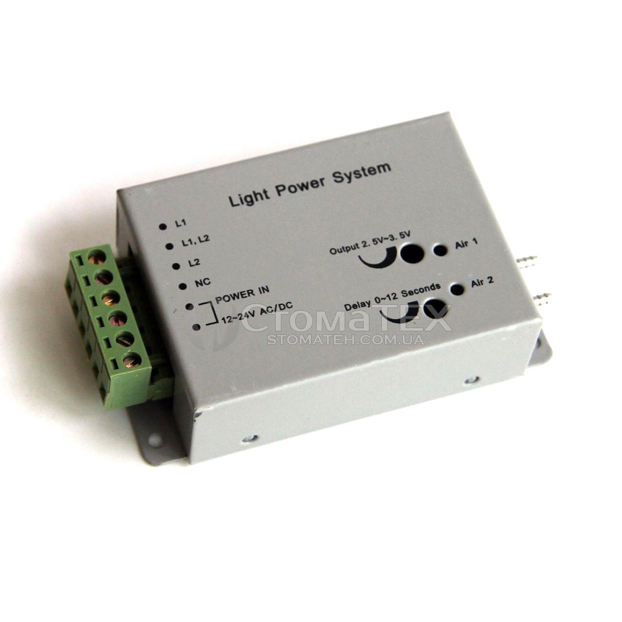Блок управления фиброоптикой, Light Power System (24V)