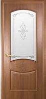 Дверное полотно «Интера Deluxe» Донна тм Новый стиль