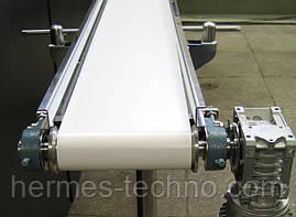 Конвейерные ленты пищевые с ПВХ-покрытием