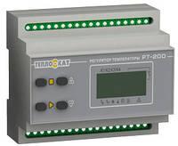 Регулятор температуры электронный РТ-200 (с датч. ДТ,ДВ,ДО,БПДО)