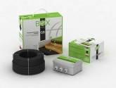 Система подогрева грунта Green Box Agro 17 GBA-500
