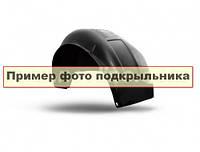 Подкрыльники для Mercedes Sprinter (W906) двускатный c 2013- (задний правый)