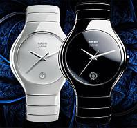 Наручные часы  Rado Jubile True керамика  *