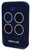 Пульт для ворот GENIUS ECHO XT4 RS 433 МГц 4-х канальный