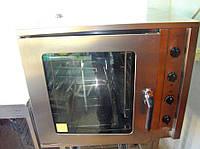 Конвекционная печь Smeg Alfa 201 XM б/у