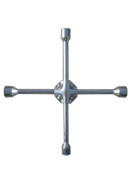 Ключ баллонный крестообразный